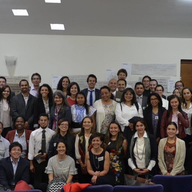 Taller FOLU Colombia – Construcción de Hoja de Ruta para la Alimentación y Uso del Suelo