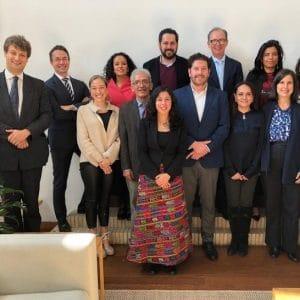 Coalición FOLU: Articulación para la implementación de la Hoja de Ruta FOLU Colombia