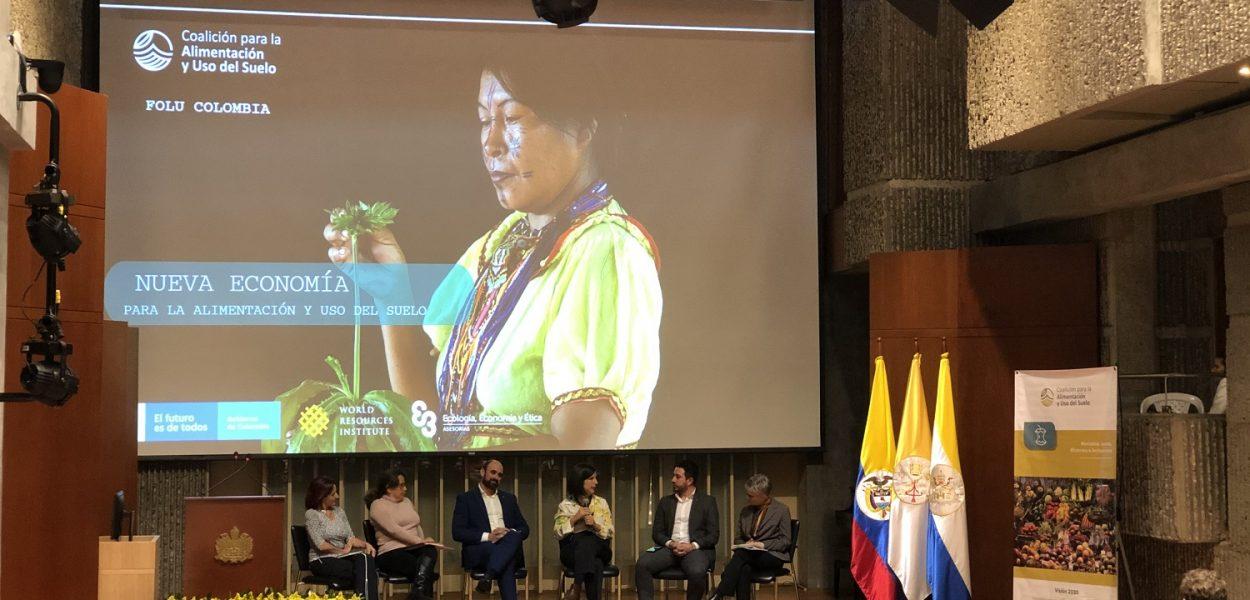 lanzamiento FOLU Global - Bogota Colombia (4)